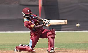 Dottin Powers West Indies To Victory Over Sri Lanka