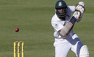 Amla and De Villiers Make It South Africa's Day