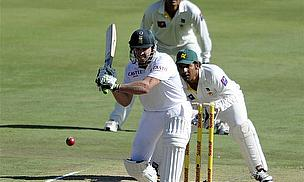 Debutant Abbott Makes History; Forces Pakistan To Follow-On
