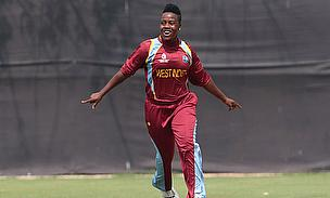 Comfortable Win Puts West Indies Into 2-0 Series Lead