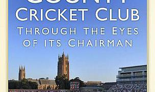 A Year In The Life Of Somerset CCC - Andy Nash