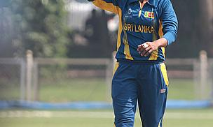 Sri Lanka Women Avoid Series Whitewash