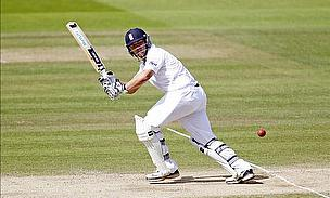 Finn, Trott Dig In To Secure Draw For England