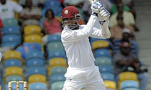 West Indies Move Further Ahead In Barbados