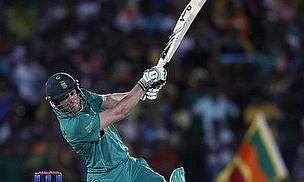 De Villiers And Amla Lead South Africa To Victory