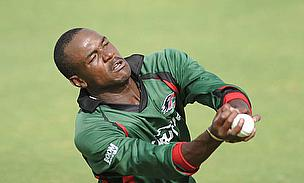 Kenya Hit Back To Level Twenty20 Series With Canada