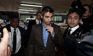 Pakistan Pair Lose Corruption Ban Appeals
