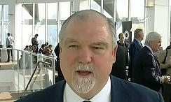 Mike Gatting To Become MCC President
