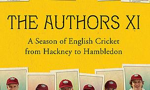 The Authors XI - The Authors Cricket Club