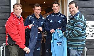 County Cricket Round-Up - 13th May
