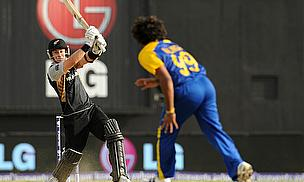 New Zealand Pull Off Dramatic One-Wicket Win