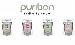 Functional, Natural, Nutrition From Purition