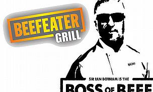 Win Tickets With Beefeater To Exclusive Sir Ian Botham Event At The Oval