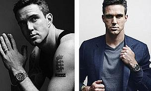 He's Back! Kevin Pietersen On Time For The Ashes With Citizen