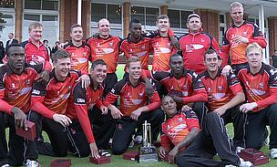 British Army Wins Inter-Services T20 Title
