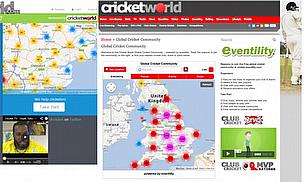 Introducing The Global Cricket Community
