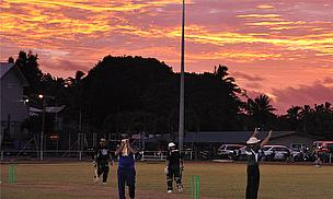 Cook Islands Offer Unique Cricket Experience