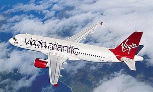 Virgin Offers Free Sports Luggage Service