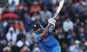 Virat Kohli hits out
