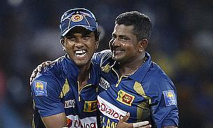 Sri Lanka Win Rain-Affected Finale