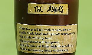 Ashes urn