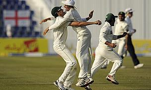 Pakistan Test cricket