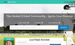Find Your Local Cricket Club