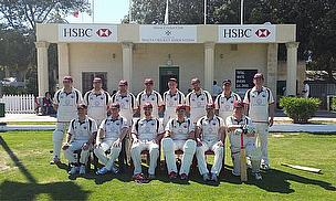 Howitzers CC were beaten three times by Marsa CC