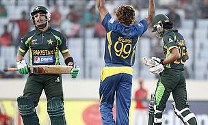 Pakistan and Sri Lanka will play three ODIs in August as well as two Tests