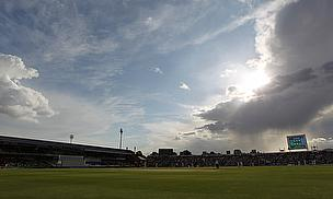 Headingley, where Phil Sharpe played for Yorkshire between 1958 and 1974
