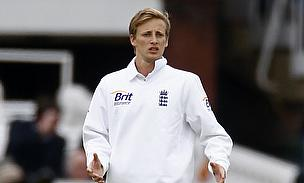 Billy Root was in the runs for Sheffield Collegiate