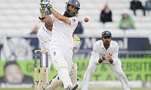 Moeen Ali hits out for England