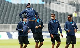 India may be forced to make changes for the Old Trafford Test, through a combination of injuries and poor form
