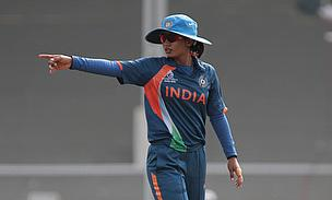 Mithali Raj, India captain