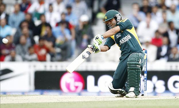 Cricket World® Player Of The Week - Ahmed Shehzad