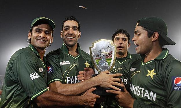 Cricket Video - Pakistan Win Asia Cup 2012 - Cricket World TV
