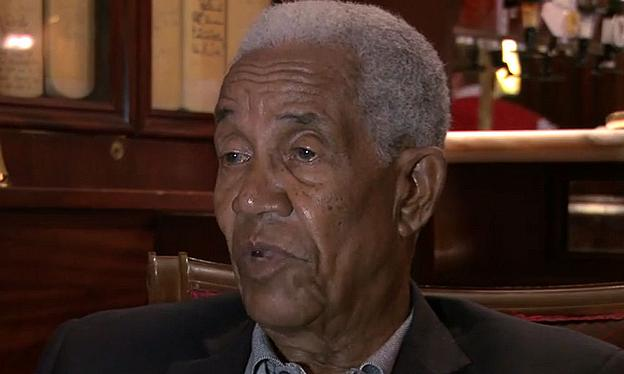 Sir Garry Sobers talks about captaincy, leadership and handling players