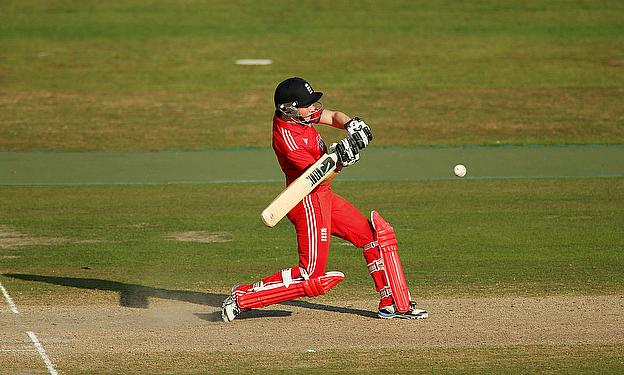 Heather Knight hits out against Australia