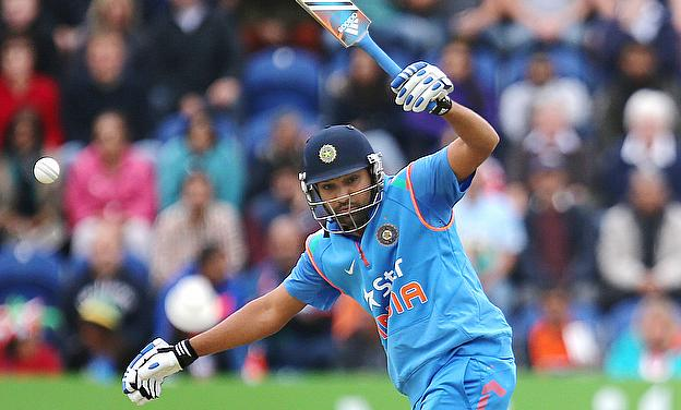 Rohit Sharma ruled out of CLT20 due to Finger injury