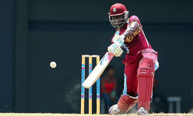 Stafanie Taylor scored 66 for the West Indies Women
