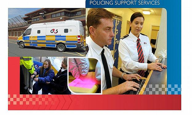 G4S have pledged another five years of support for the British Police Cricket Club