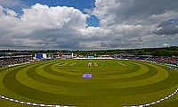 Cameron Steel Extends Contract with Durham CCC