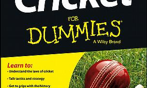 Cricket For Dummies Second Edition Julian Knight
