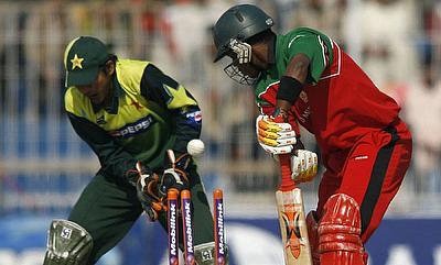 Live Cricket Streaming Today Zimbabwe v Pakistan T20I Tri