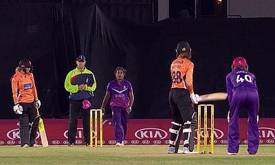 Cricket Betting Tips and Match Prediction Kia Women's Super