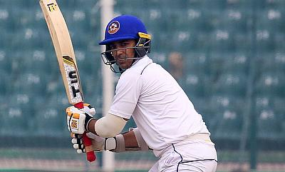 Umar Akmal, Usman Salahuddin Hit Half-centuries in Quaid-e-Azam Trophy - Cricket World