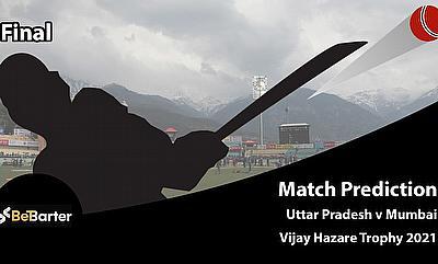 Vijay Hazare Trophy 2021: Fantasy Cricket Predictions and Betting Tips: Uttar Pradesh vs Mumbai - Final - Cricket World