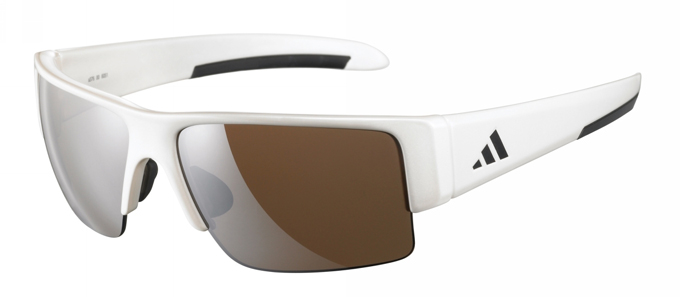 adidas eyewear introduce the RETEGO – new in 2010