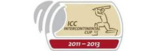 ICC Intercontinental Cup 2011-2013