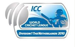 ICC World Cricket League Division One